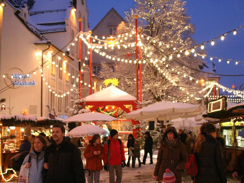 christmas markets gallery